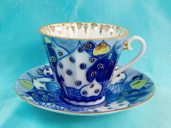 tasse th en porcelaine vintage russie russe llza usine etsy. Black Bedroom Furniture Sets. Home Design Ideas