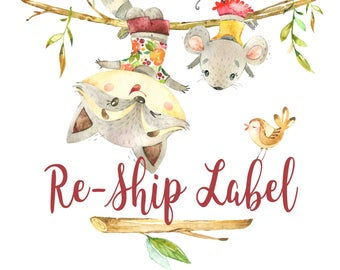 Purchase a new Shipping Label