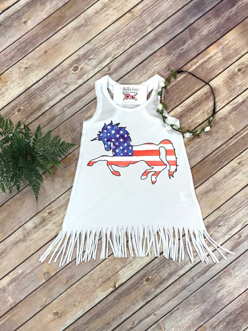 Fourth of July Dress 4th of July Independence Day Patriotic image 0