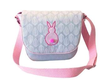 Kid's Bag Little Bunny