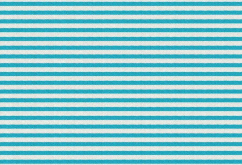 Westphalia materials organic Jersey stripes