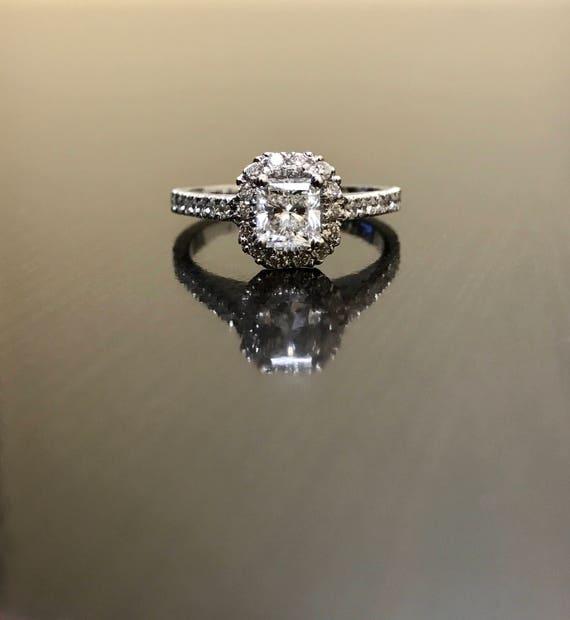bague diamant pave