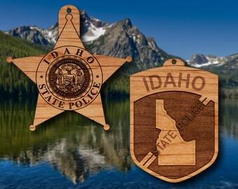 Idaho badge | Etsy