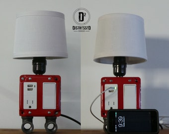 USB Lamp / Electrical Box Lamp