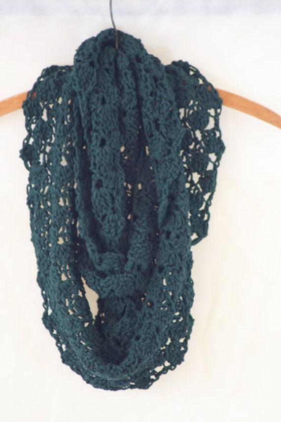Häkeln Sie Muster Weste Muster unendlich Schal Muster Womens | Etsy