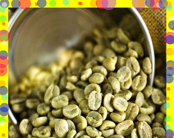 Specialty Green Coffee For Those Who Roast By Howellsfiredcoffee