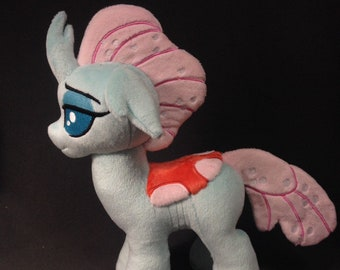 Plushie Ocellus - My Little Pony