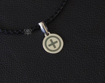 Female Owned Submissive/Slave Pendant