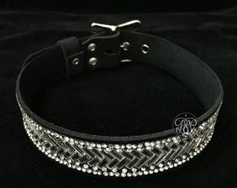 Magic Mirror Submissive Collar