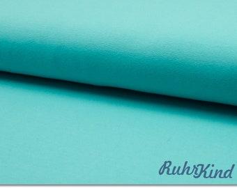 0,5m Jersey Uni Aqua