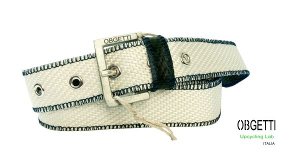 Fire Hose Belt, Italian Fashion, Unique Belts, Belt Ideas, Handmade Belt, Accessories, Recycled Goods, Birthday Present, Find Gift for her
