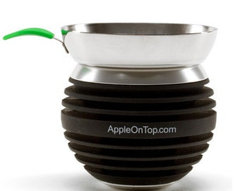 Apple On Top - Hookah Bowl