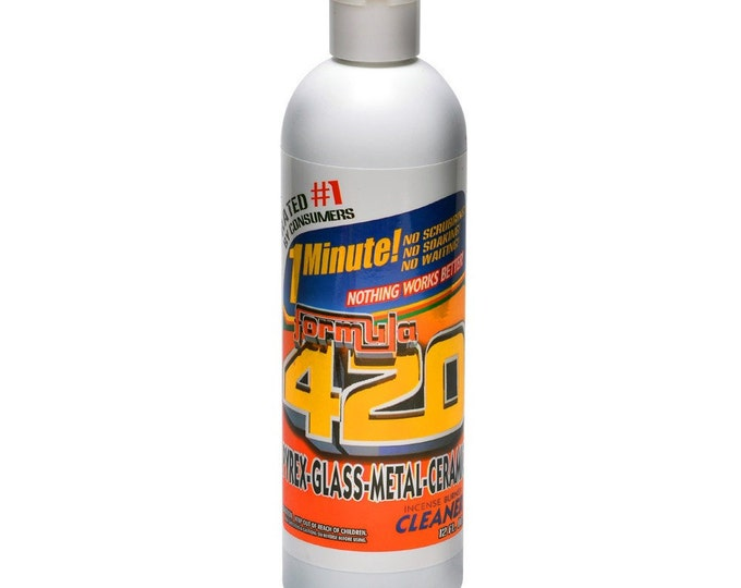 Featured listing image: 420 Formula - Ultimate Cleaner