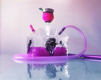 theBat - Pink Unicorn Edition Hookah
