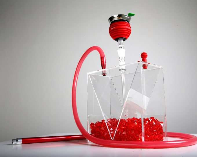 Featured listing image: The vSquare - Modern Hookah