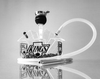 theBat - LA Kings Edition Hookah