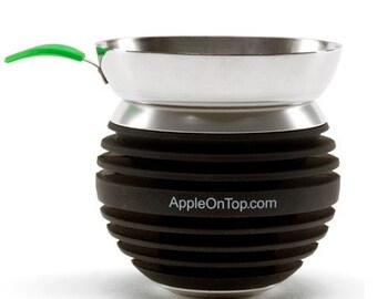 Apple On Top - Hookah Bowl