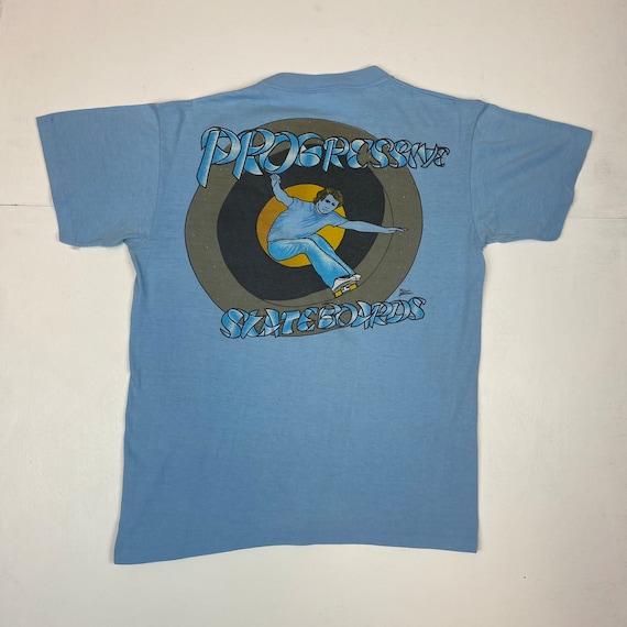 1970s Progressive Skateboards T-Shirt