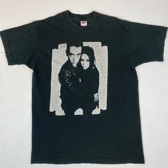1990s Curve Doppelganger Tour T-Shirt