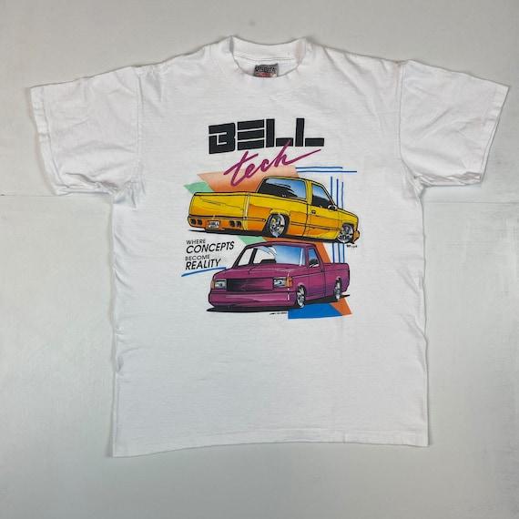 1990s Belltech Sport Truck T-Shirt