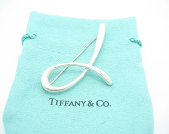 0f1dd9d21 Tiffany & Co. Sterling Silver Elsa Peretti Large 2