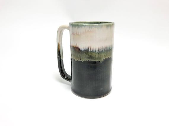 The Ridge Ceramic Growler