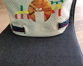 Adorable Ethiopian bag  B...
