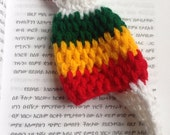 ON SALE  2 crotchet Rasta...