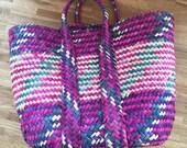 Ethiopian Market bag ZENB...