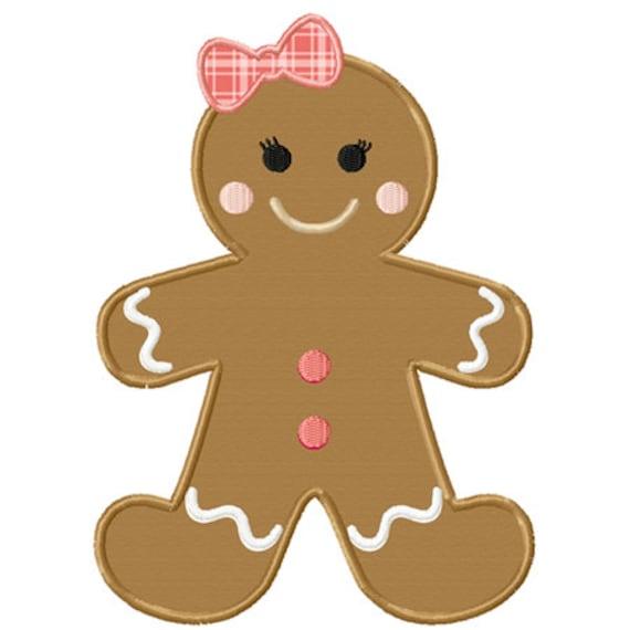 image 0 - Christmas Gingerbread