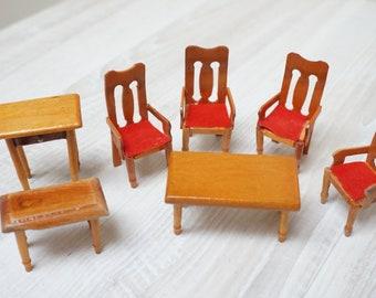 Other Dollhouse Miniatures Dolls & Bears Punctual Casa Delle Bambole Miniatura Negozio Accessori Camera Da Letto Gioielli Collane