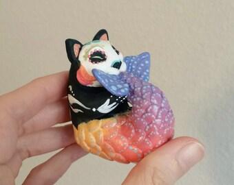 Catfish Figure