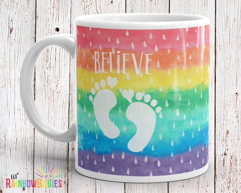 IVF Gift For Women Infertility Gift Miscarriage Gift image 0