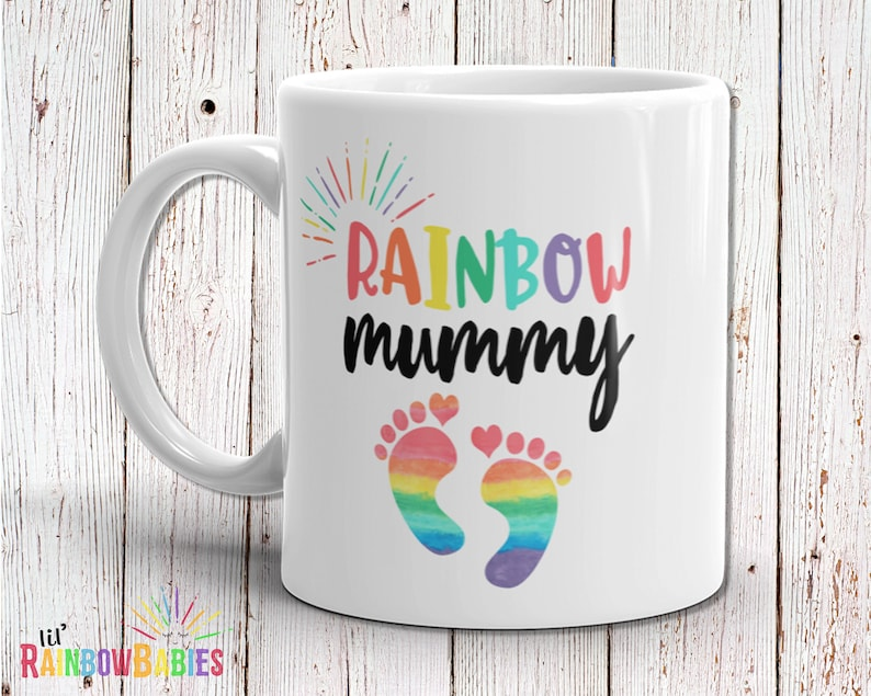 Pregnancy Reveal Mug Pregnancy Gift Pregnancy Announcement image 0