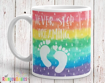 IVF Best Friend Gift, Infertility, Miscarriage, PCOS, IUI, Ttc, Rainbow Baby Pregnancy, Infertility Sucks, Thinking Of You Gift For Her