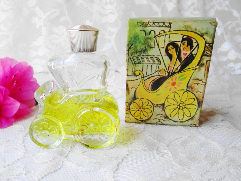 Avon Moonwind Parfum Cologne Courtiser Transport Couple Etsy