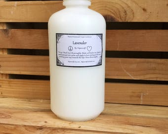 Organic Conditioner Natural Conditioner  Vegan Conditioner Homemade Conditioner Organic Hair Conditioner Leave in Conditioner