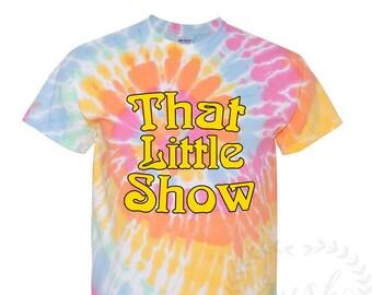 67c357cf That 70s Show Big Little Shirts, Tie Dye Big Little Sorority Shirts, That  70s Big, That 70s Little, Sorority Shirts, Big Little Sorority
