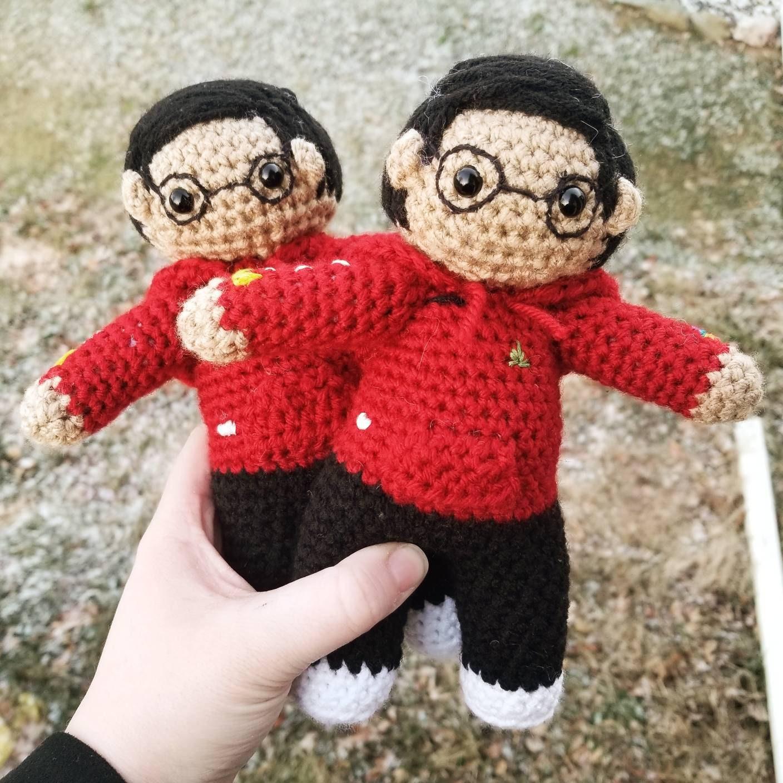 free pattern on Michael's   Crochet sock monkeys, Crochet monkey ...   1408x1408