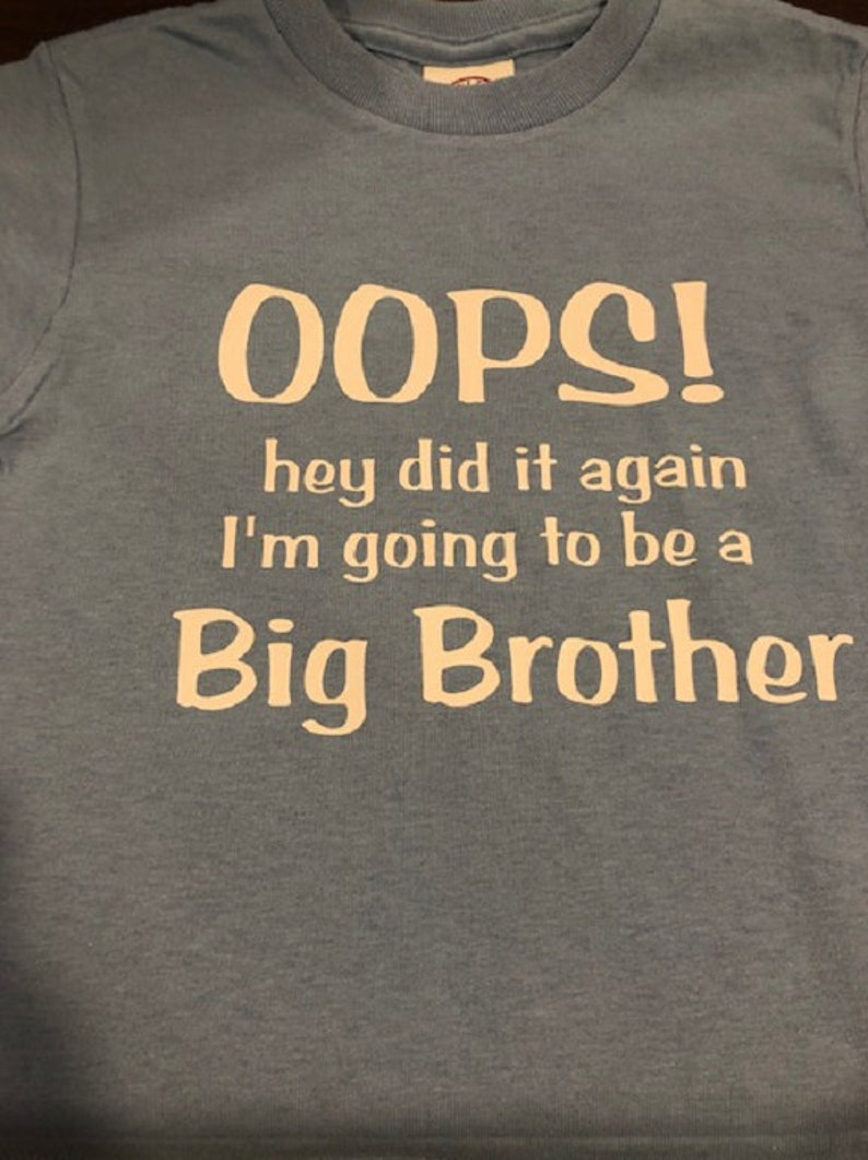 big brother shirt toddler big brother t-shirt funny new big brother big brother clothes toddlers going to be a big brother