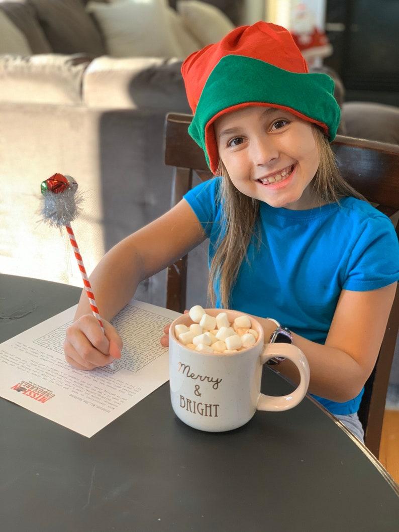 Mission Claus: Santas Sleigh Ride Scandal  Christmas image 8