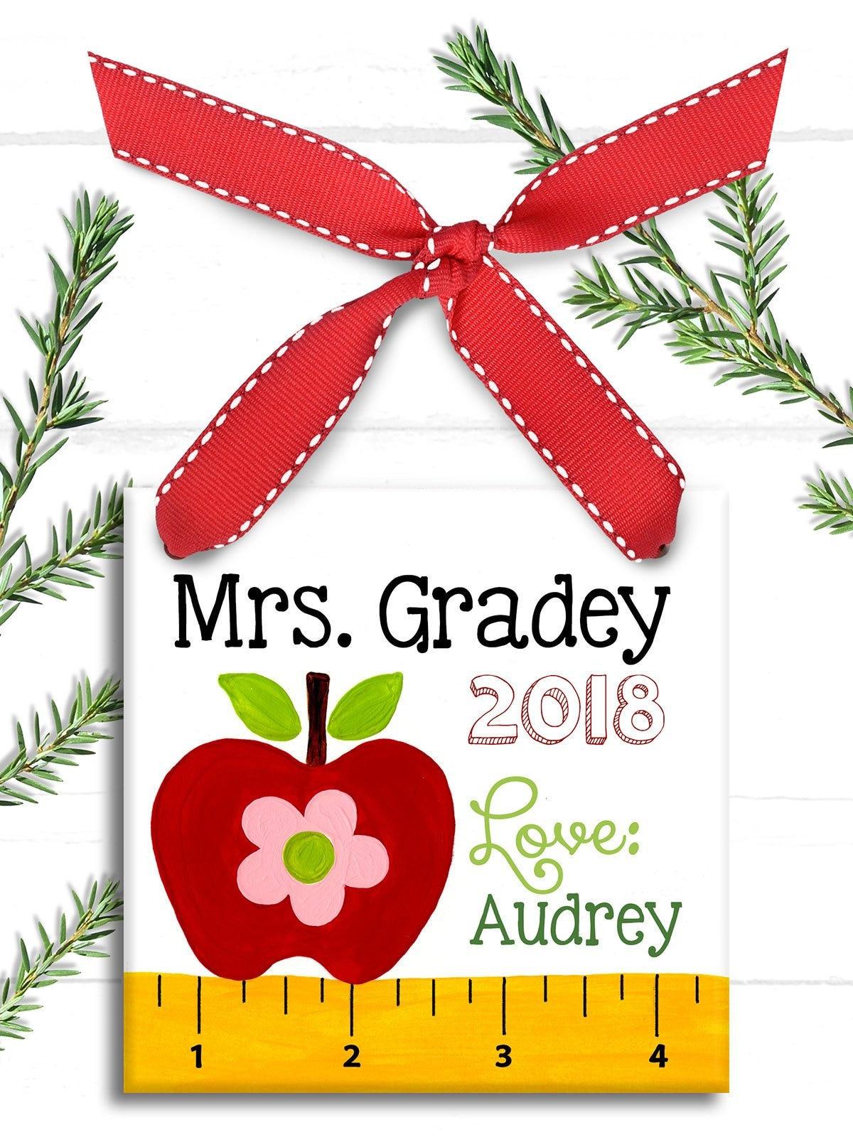 Teacher Gift -Teacher Appreciation Gift - Preschool Teacher Gift ...