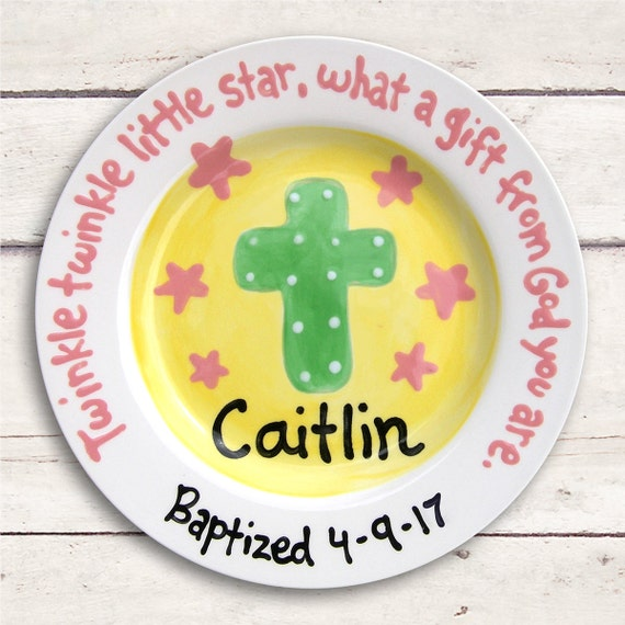 Personalized Baby Baptism Gifts, Baptism Gifts for Godchild, Baptism Gift Girl, Girl Baptism Gift, Baby Girl Baptism Gift, Baby Dedication