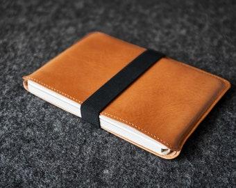 Leather Apple Magic Trackpad 2 Case Sleeve Hand made