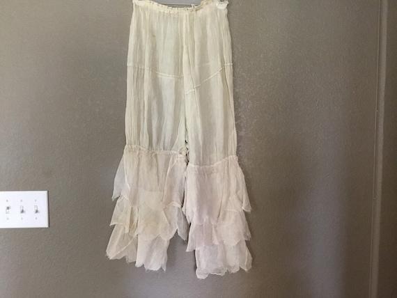 Vintage Bloomers/Pantaloons