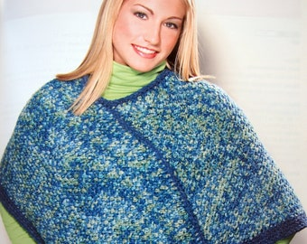 Keep Warm With Waffle Weave ~ 6 Thermal-Look Projects crochet patterns