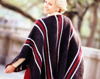 A Unique and Elegant Approach for Your Yarn Collection Previously Owned Sally Melville/'s Styles