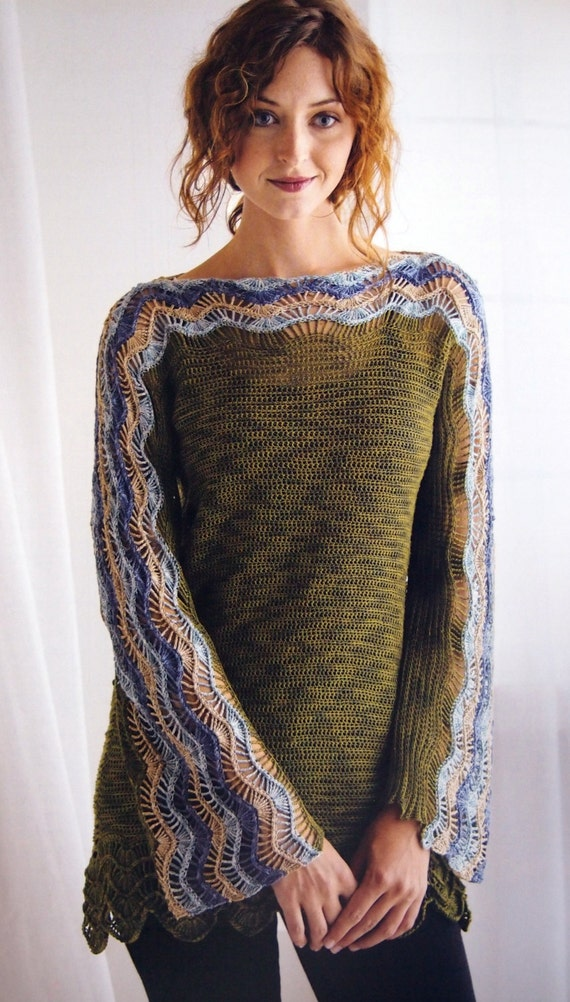 Crochet So Fine Exquisite Designs With Fine Yarns By Kristin Etsy