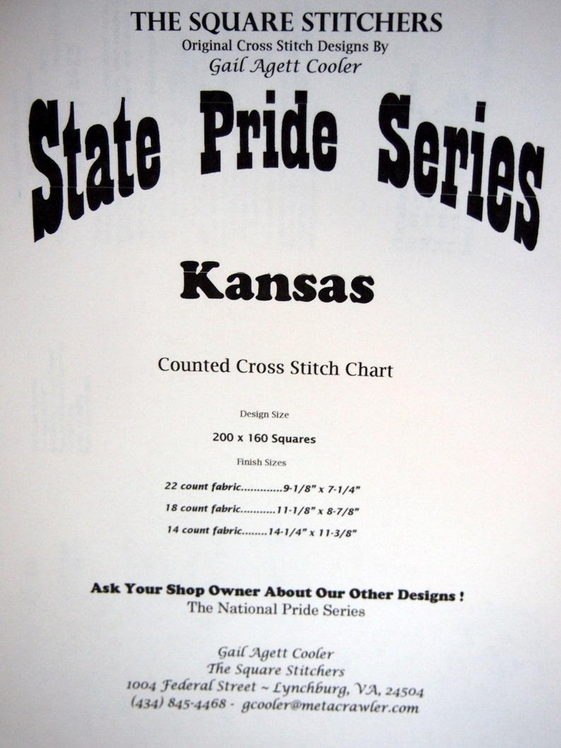 Kansas State Pride Series By Gail Agett Cooler Hickson And The image 0