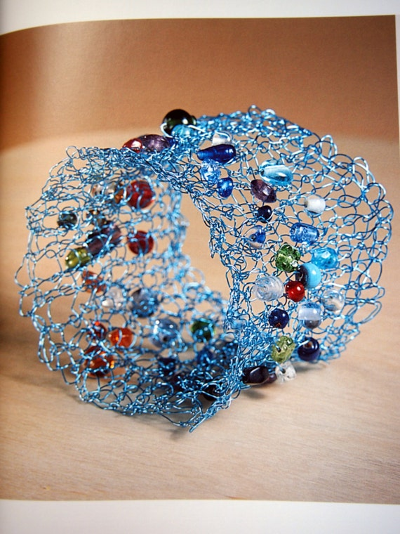 The Michaels Book Of Needlecrafts Knitting Crochet Etsy